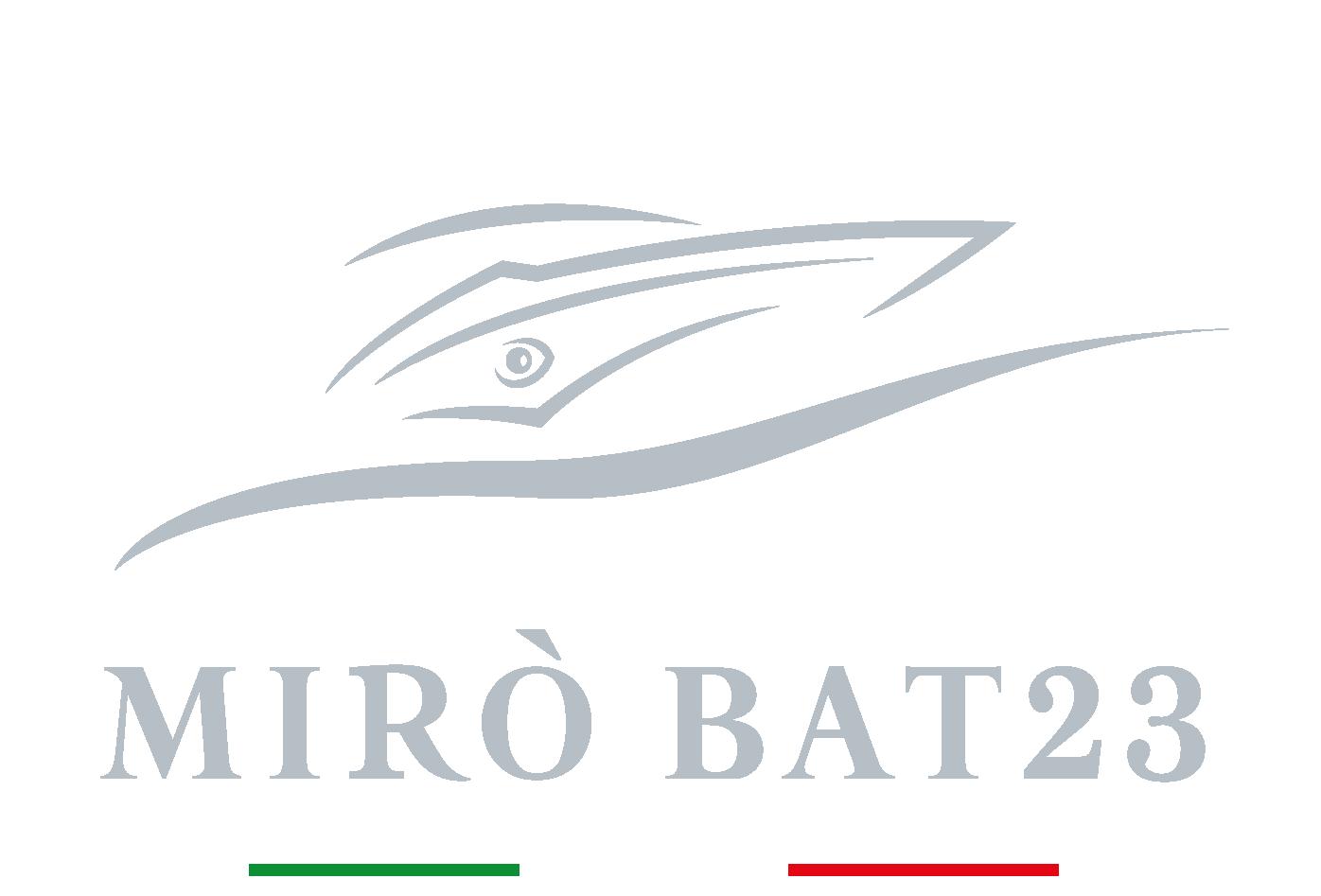Mirò Bat23